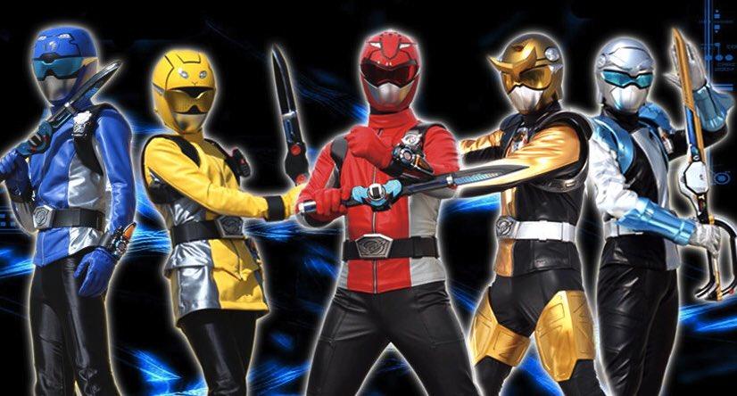 Power Rangers Beast Morphers' Hiatus Begins - Power Rangers NOW