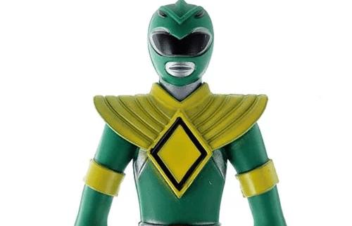 Mighty Morphin Power Rangers Bottle Opener Revealed
