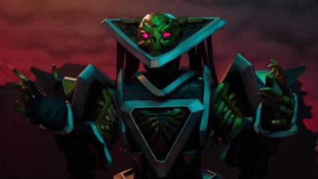 Power Rangers Beast Morphers Finale Spoilers