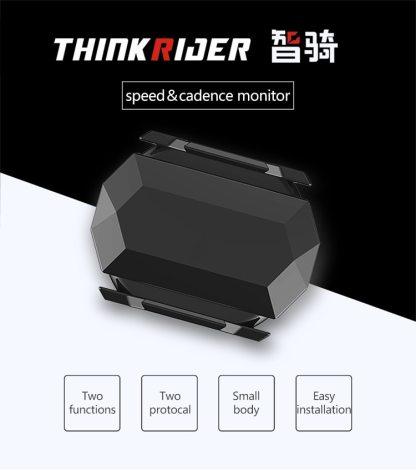 Cadans | Speed sensor