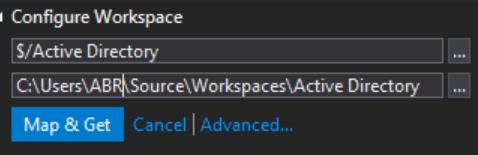 Configure VS Code to work with TFVC repository - Powershellbros com
