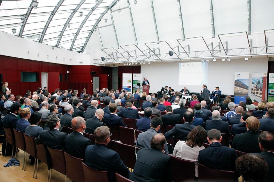UIRR - ERA Conference 2018