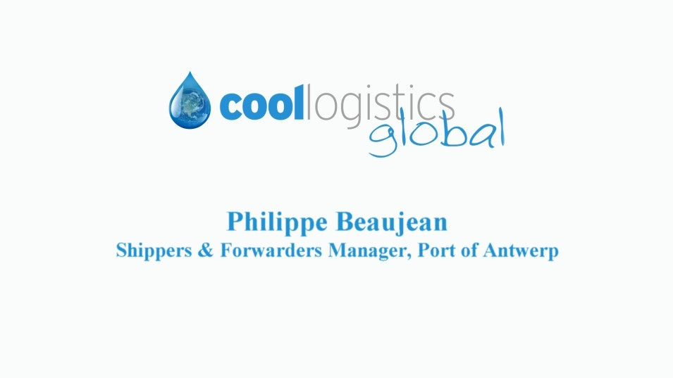 Powershoots Projects : Coollogistics - Interview - Philippe Beaujean