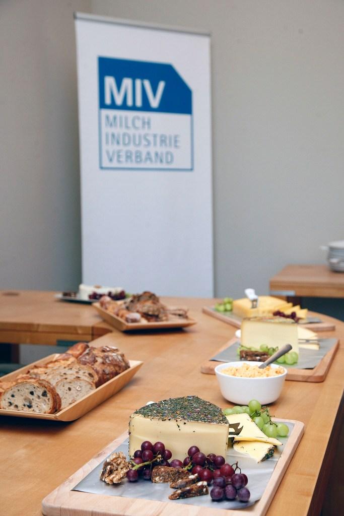 MIV 2019 - Neujahrsempfang