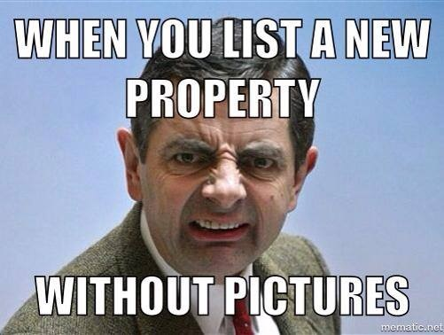 20 Funny Real Estate Meme's