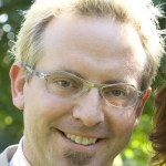 Morgan Belford, co-founder Game It Forward