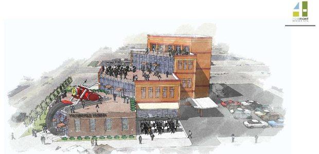 Sturgis Museum Concept