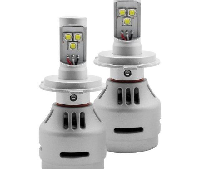 Lifetime Led Lights Led Conversion Kit H4