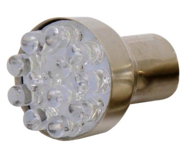 Roadpro Led Bulbs 1157 White