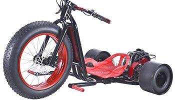 XtremepowerUS Gas Off Road Go Kart 2 5HP 80cc 4 Stroke, EPA