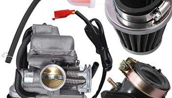 Carbhub GY6 150cc Carburetor GY6 26mm Carb for Kazuma Taotao