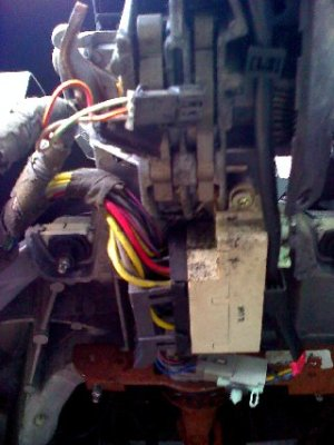 Steering Column Ignition Wiring Harness  Ford Powerstroke Diesel Forum