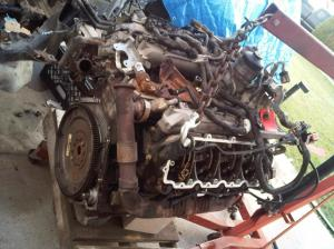 My 2006 Powerstroke 60 engine rebuild thread and lots