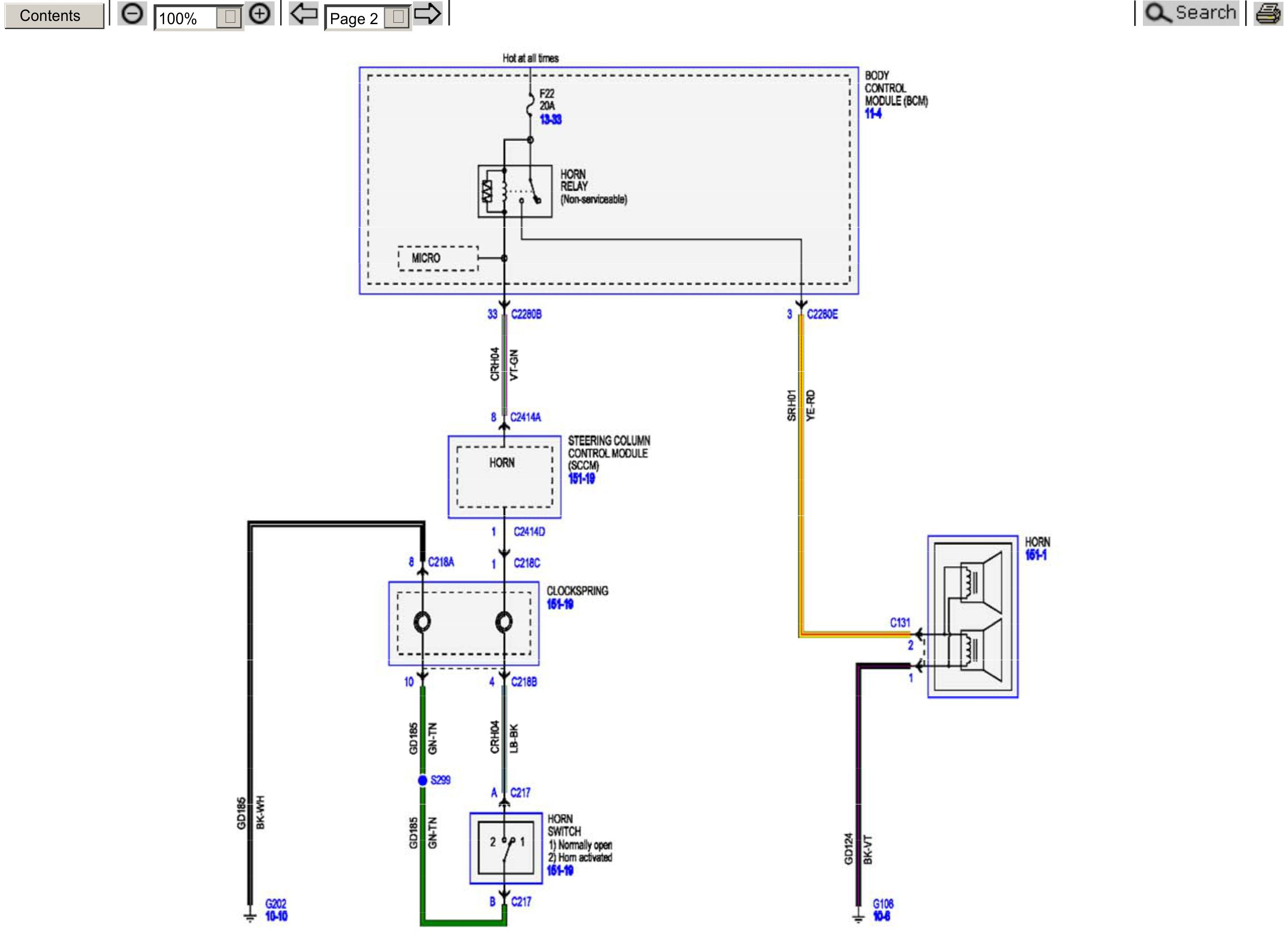 Amazing Ford F550 Wiring Diagram And Size Of