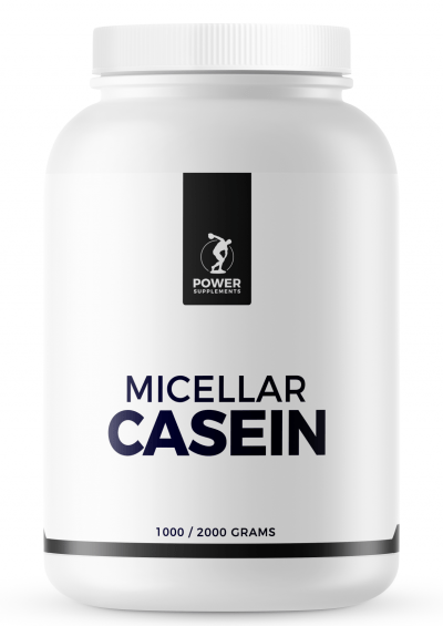 Micellar Casein 1000g - Vanille