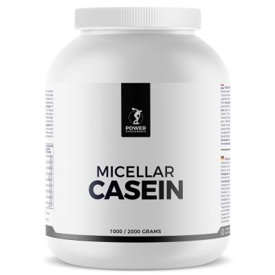 Micellar Casein 2000g - Chocola