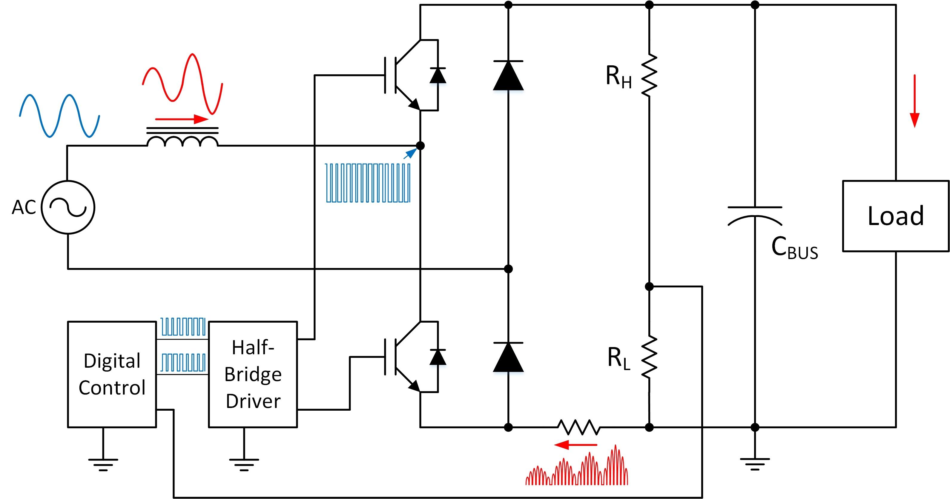 Diagram Wiring Diagram Air Conditioner Inverter Full