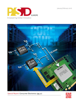 Power Systems Design - January / Fevruary 2016