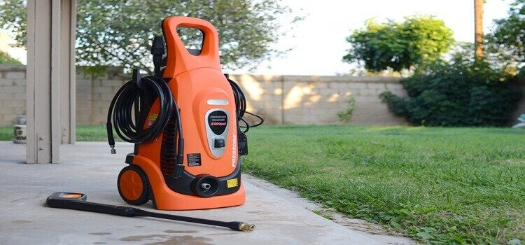 best 3000 psi pressure washer for the money
