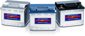 powertron car batteries fountain valley