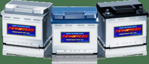 powertron car batteries fullerton