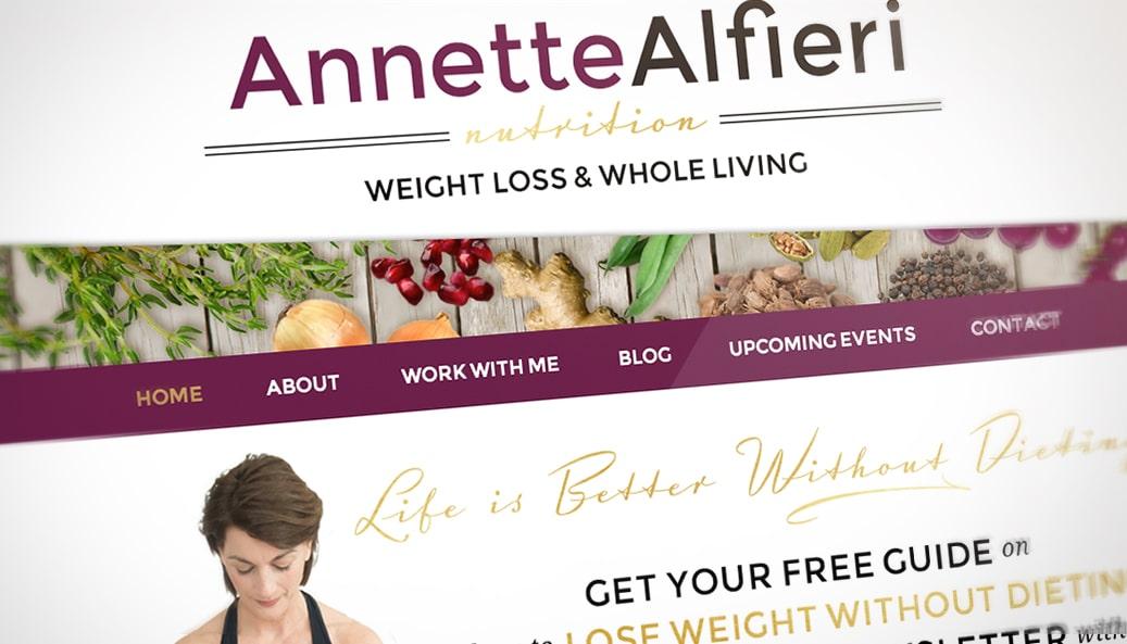 Annette Alfieri