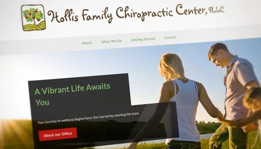 Hollis Family Chiropractic Care