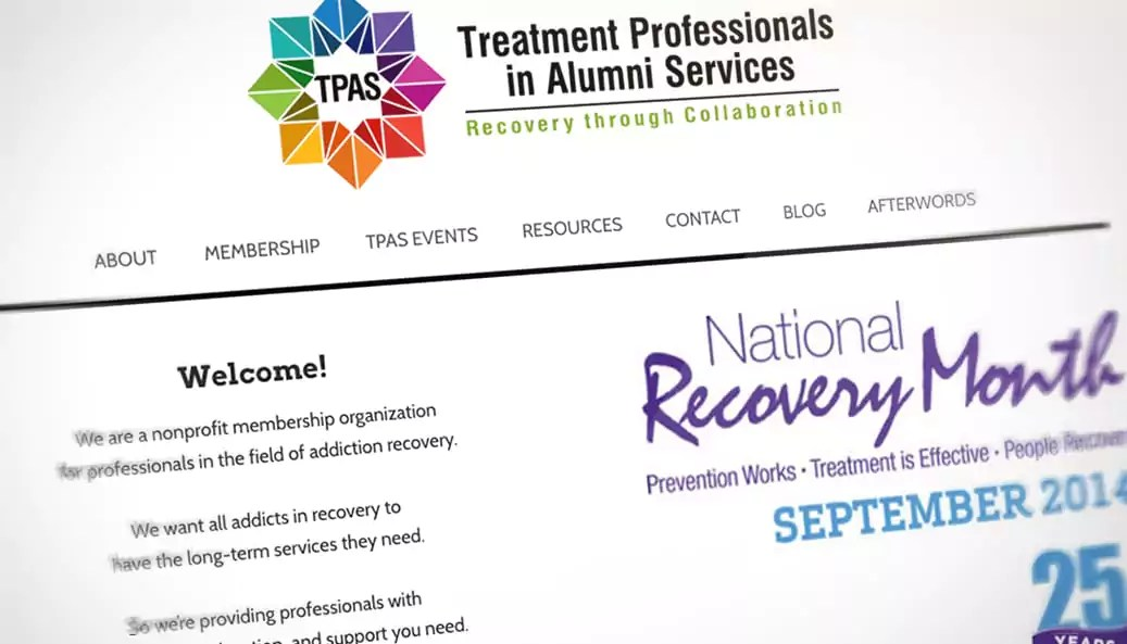 TPAS Recovery