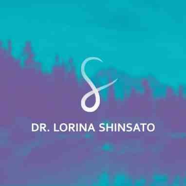 Lorina Shinsato Logo