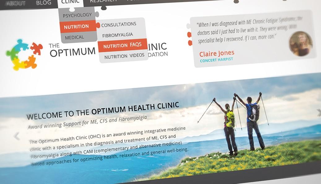 The Optimum Health Clinic