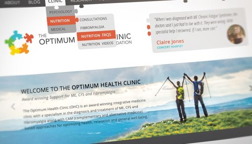 The Optimum Health Clinic
