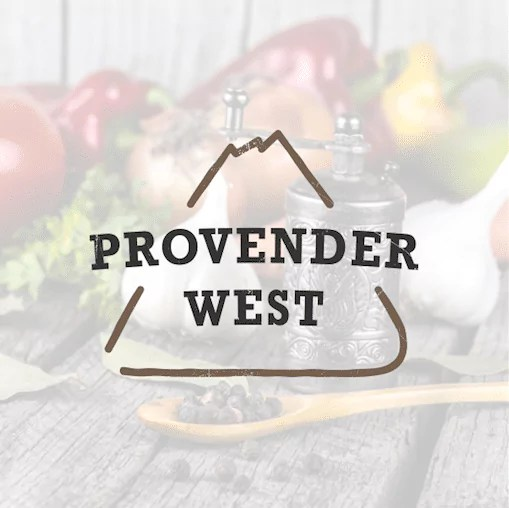 Provender West Logo