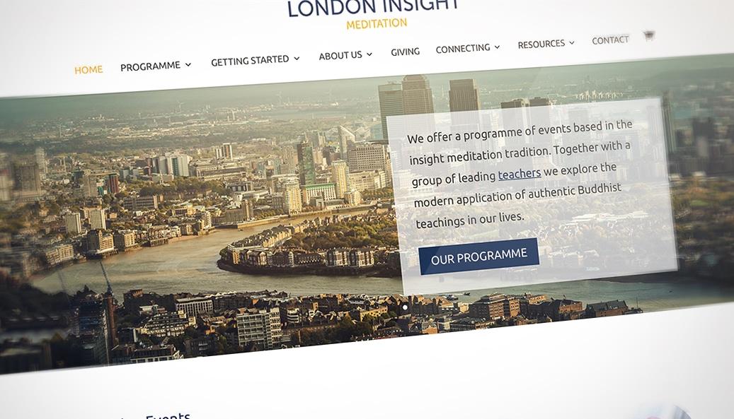 London Insight Meditation