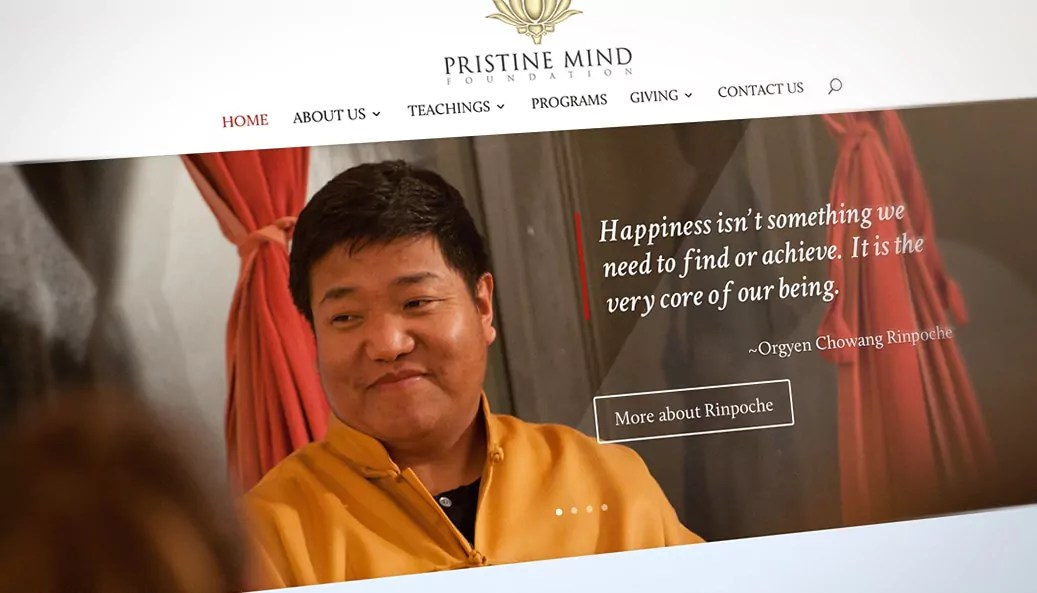 Pristine Mind Foundation