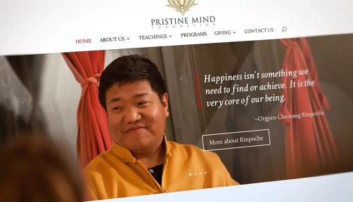 Pristine Mind Foundation