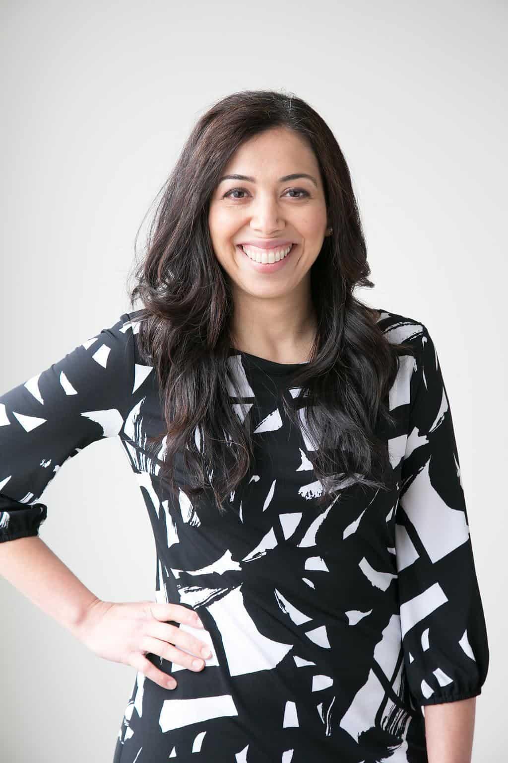 Dr. Seema Kanwal | 4 Tips to PowHER Up This Spring
