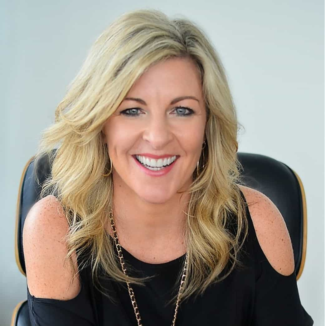 Janine Brolly, Builder and Advocate of Worthy & Wealthy Women