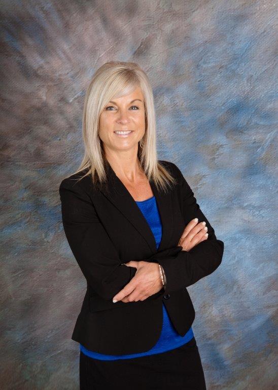 Christina Benty, Retired Politician, Jazz Singer & Personal Leadership Specialist