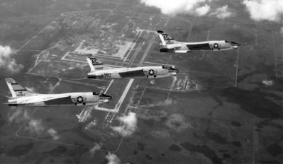 RF-8's NAS Cecil Field