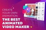 Comment faire : Le meilleur créateur de vidéos animées: créez votre propre animation