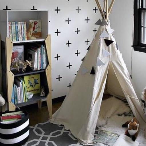 children's bedroom decorating trends 2019