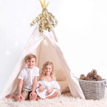 White teepees for sale in South Africa