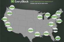 Holovaty: EveryBlock's new community focus will 'help you make your block a better place'