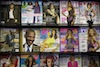 Magazine industry ad decline slowing, but 4th quarter not good