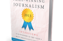 Learning from prize-winning journalism: tips for executing an investigative journalism project