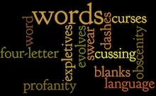 On profanity: As language evolves, should the media?