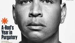 Why Theres Not A Single Alex Rodriguez Quote In Espns  Word Profile