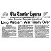 Today in Media History: News reports described the end of the Vietnam War