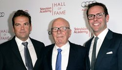 The power shift in the Murdoch Empire: What it really means