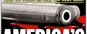 New York Daily News resumes gun control crusade